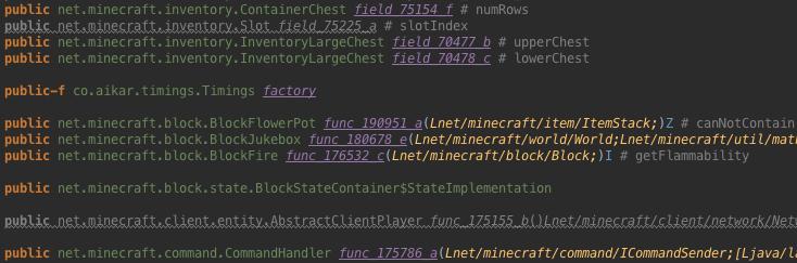 Minecraft Dev for IntelliJ